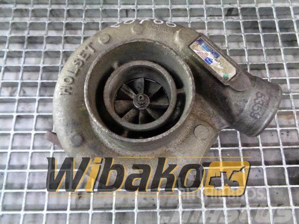 Holset Turbocharger Holset H1E 3528789