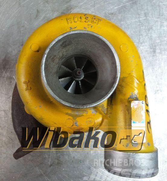 Holset Turbocharger Holset H2C 3519092