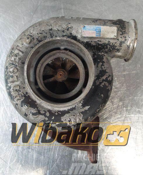 Holset Turbocharger Holset H2E 3526639