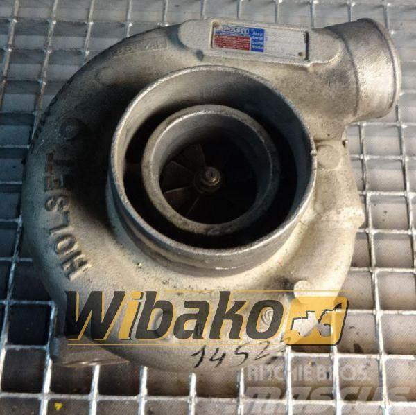 Holset Turbocharger Holset HX35 3593209