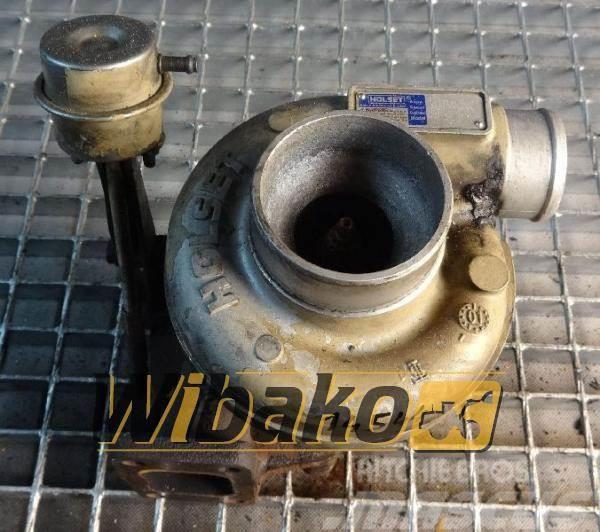 Holset Turbocharger Holset HX30W 3592015