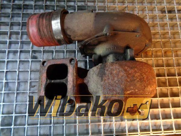 Holset Turbocharger Holset HX35