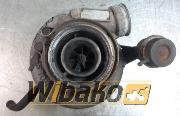 Holset Turbocharger Holset HX35W 3770875