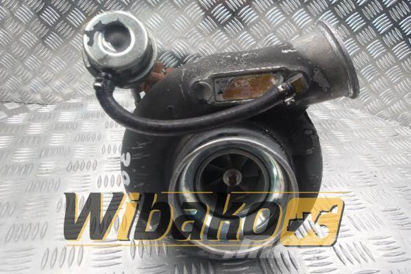 Holset Turbocharger Holset HX35W 4038597/4039043
