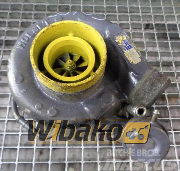 Holset Turbocharger Holset HX35 3536327