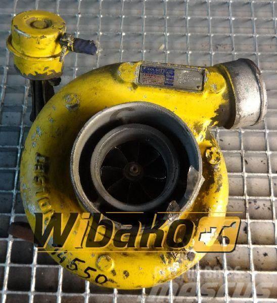 Holset Turbocharger Holset HX40W 3535635