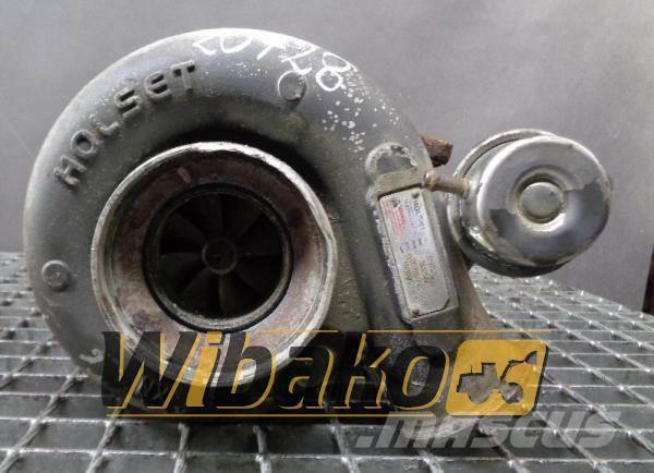 Holset Turbocharger Holset HX40W 3599105