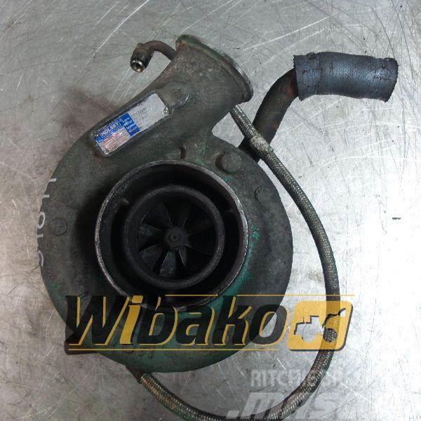 Holset Turbocharger Holset HX40 3537557
