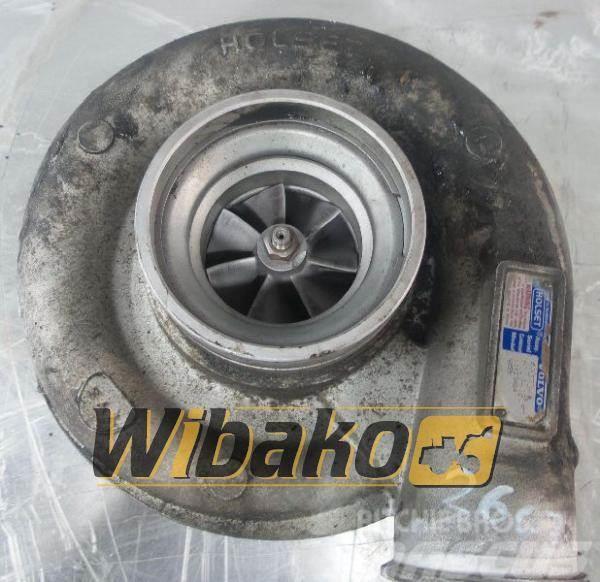 Holset Turbocharger Holset HX55 4037344