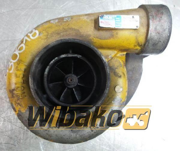 Holset Turbocharger Holset HX50 3537037