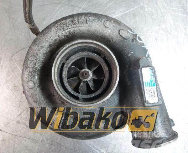 Holset Turbocharger Holset HX55 3593609