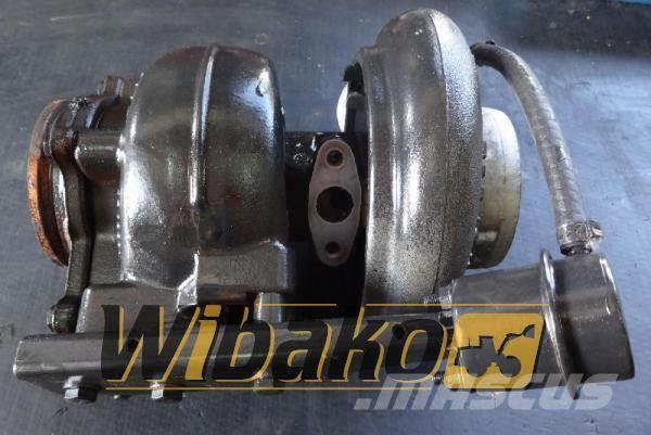 Holset Turbocharger / Turbosprężarka Holset HX40W