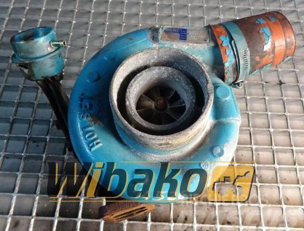 Holset Turbocharger / Turbosprężarka Holset HX35W 3536313