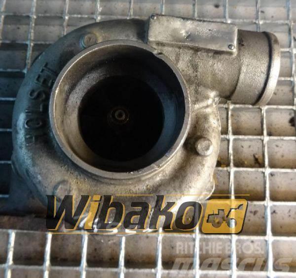 Holset Turbocharger / Turbosprężarka Holset H1C 3535301