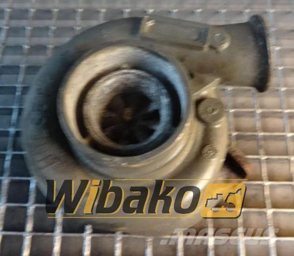 Holset Turbocharger / Turbosprężarka Holset 38023C11