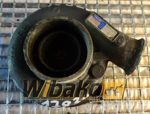 Holset Turbocharger / Turbosprężarka Holset H1C 3531456
