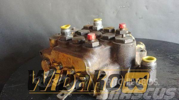 HSW Control valve HSW TD15-C