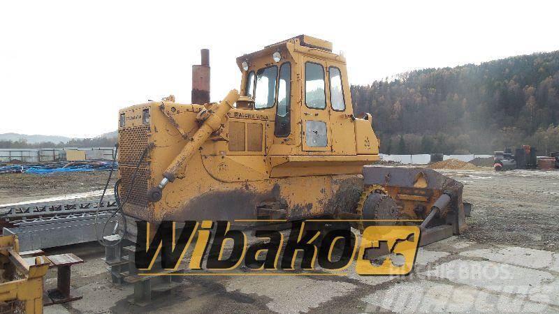 HSW Dozer HSW TD-20G