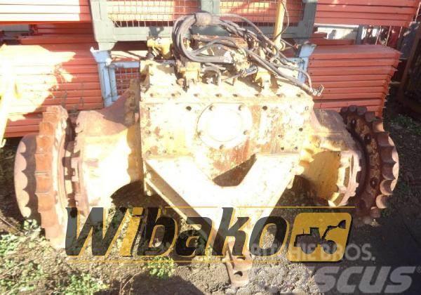 HSW Gearbox/Transmission / Skrzynia biegów HSW 15SG