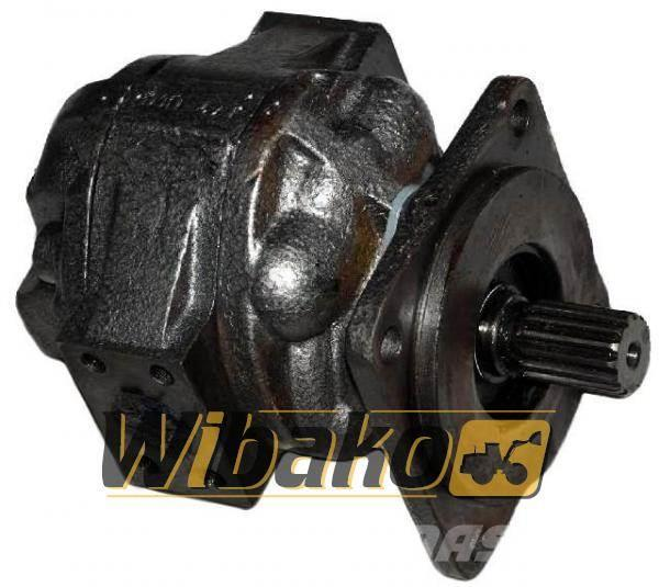 HSW Hydraulic pump / Pompa robocza HSW Ł-34