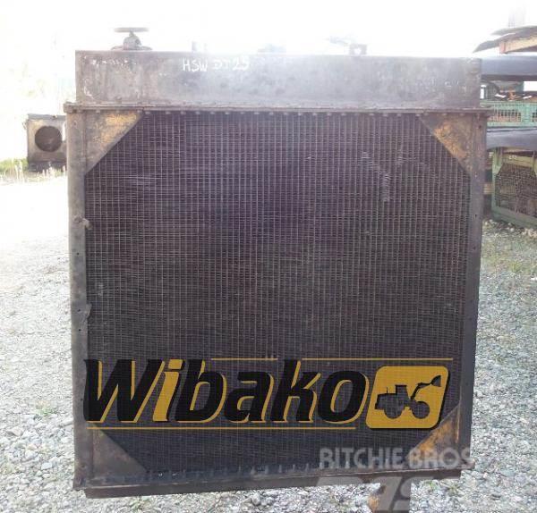 HSW Radiator (Cooler) HSW TD-25C