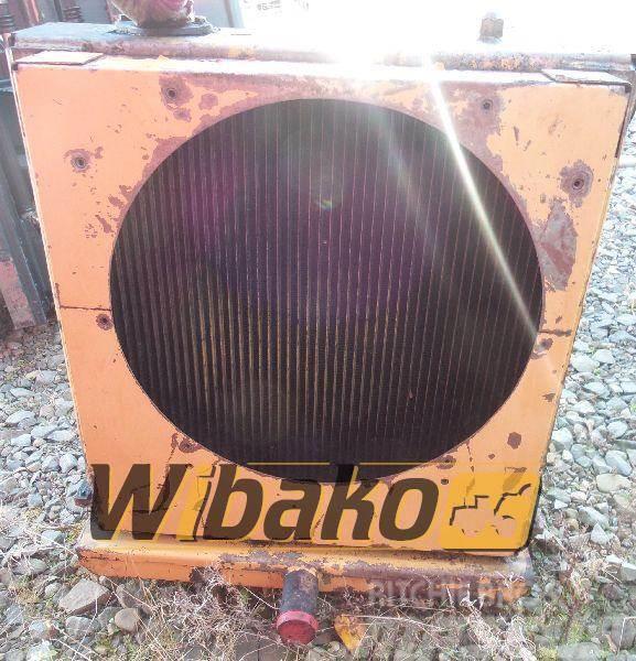 HSW Radiator HSW TD-15C