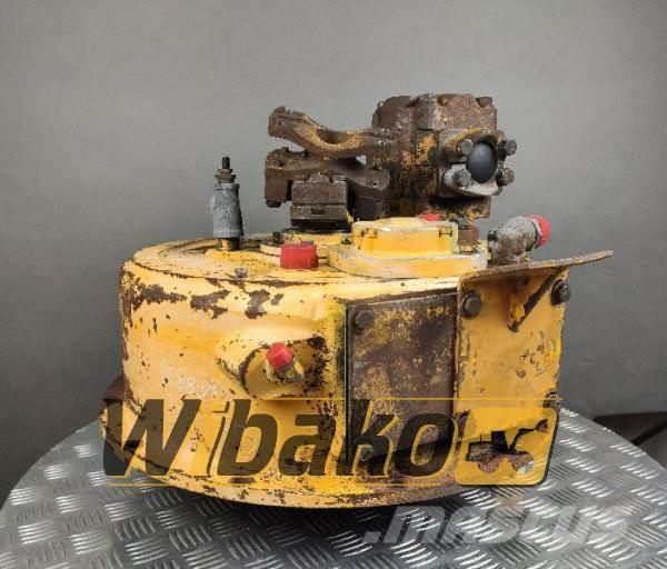 HSW Reduction gearbox/transmission HSW TD-15C C-1235