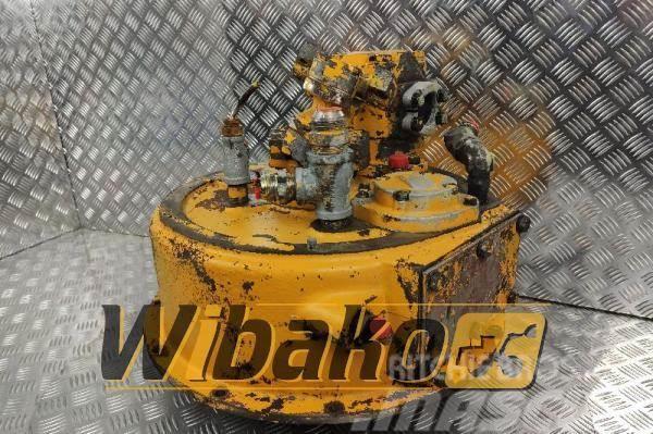 HSW Reduction gearbox/transmission HSW TD-15C C-1335/D