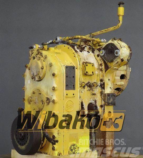 Hurth Gearbox/Transmission Hurth HWP 161 E 2 NG 903/1