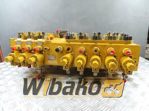Hydromatik Control valve Hydromatik M7-1141-00/5M7-22