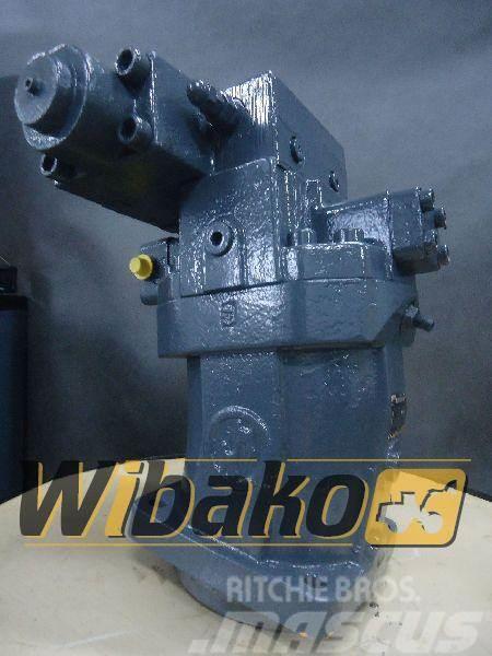 Hydromatik Drive motor Hydromatik A6VM160HA1T/60W-PZB086A-S, Інше обладнання