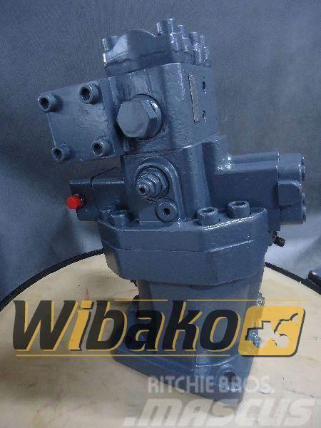 Hydromatik Drive motor Hydromatik A6VM140HA1T/63W-VZB380A-K R