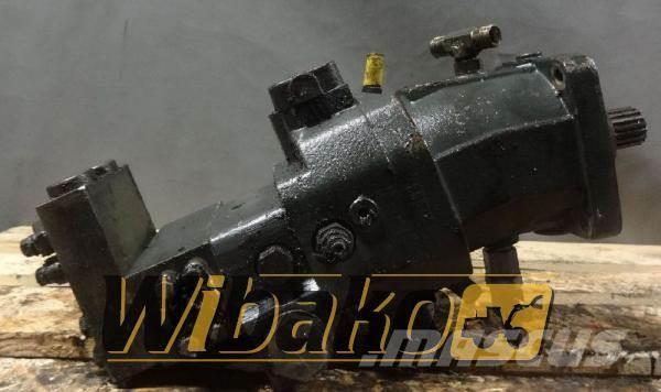 Hydromatik Drive motor Hydromatik A6VM80HA1T/63W-VAB380A-K 37
