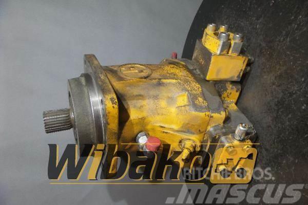 Hydromatik Drive motor Hydromatik A6VM250DA/61W-VZB020B R9109