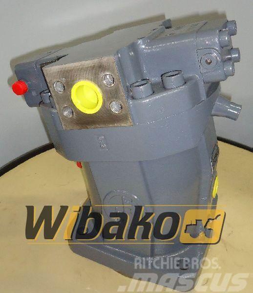 Hydromatik Drive motor / Silnik jazdy Hydromatik A6VM107HA1T/