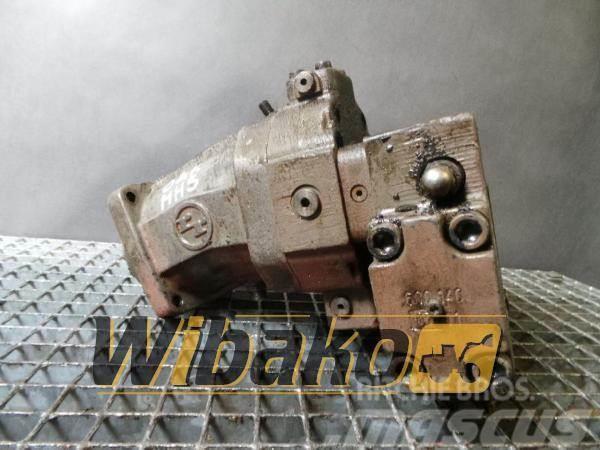 Hydromatik Drive motor / Silnik jazdy Hydromatik A6VM80HA1T/6