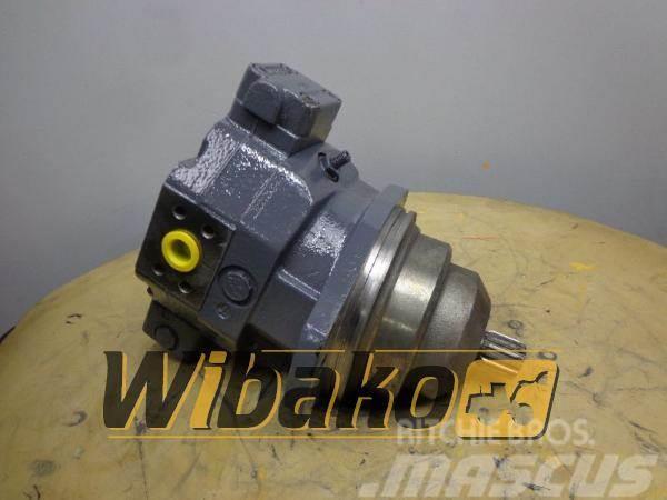 Hydromatik Drive motor / Silnik jazdy Hydromatik A6VE55HD2/63