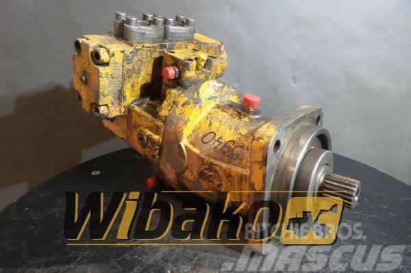 Hydromatik Hydraulic motor Hydromatik A6VM107/60W