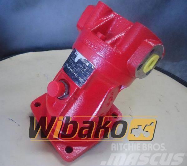 Hydromatik Hydraulic motor Hydromatik A2FM45/61W-VZB020