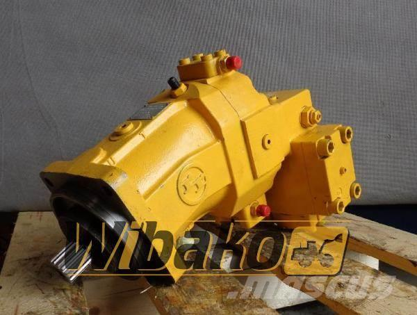 Hydromatik Hydraulic motor Hydromatik A6VM80HA1/60W-PZB018A