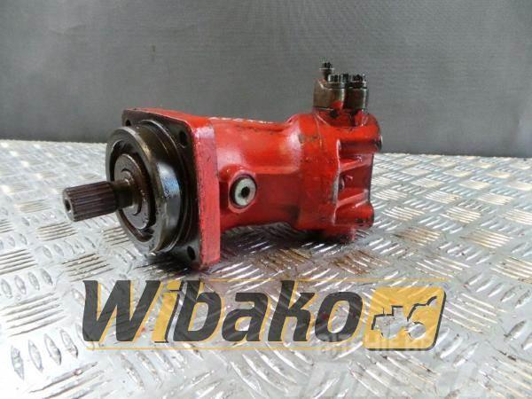 Hydromatik Hydraulic motor Hydromatik A2FM23/61W-VZB020 R9094