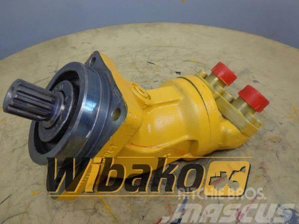 Hydromatik Hydraulic motor Hydromatik A2FM28/61W-VAB106J-S R9