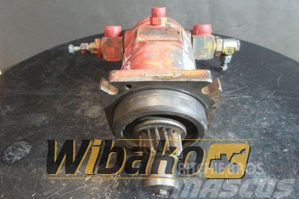 Hydromatik Hydraulic motor Hydromatik 53EX-8WZ1-S 321443
