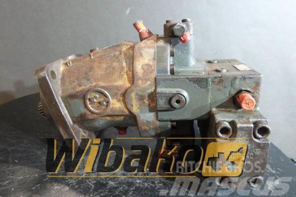 Hydromatik Hydraulic motor Hydromatik A6VM107HA1/60W-210/30