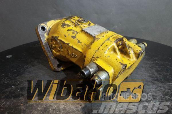 Hydromatik Hydraulic motor Hydromatik A2F56W61Z2 211.17.25.42