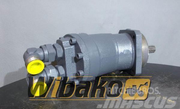 Hydromatik Hydraulic motor Hydromatik