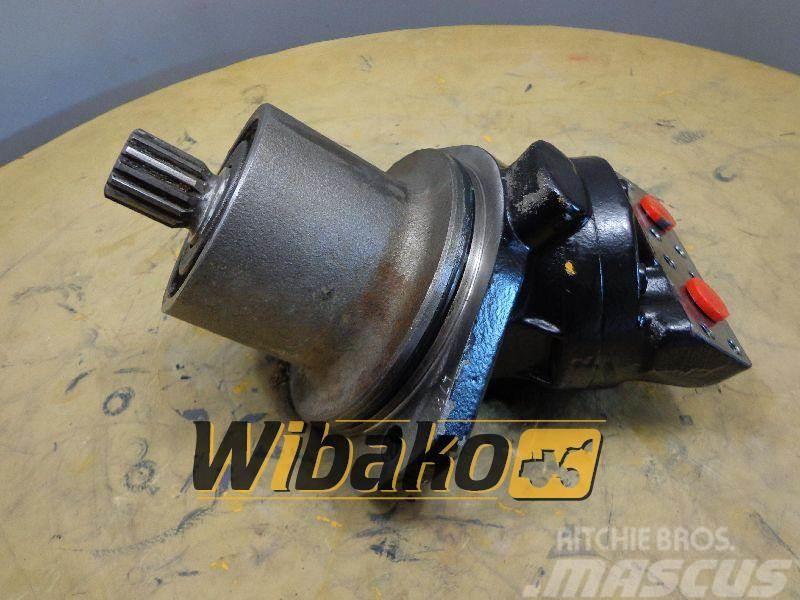 Hydromatik Hydraulic motor / Silnik hydrauliczny Hydromatik A