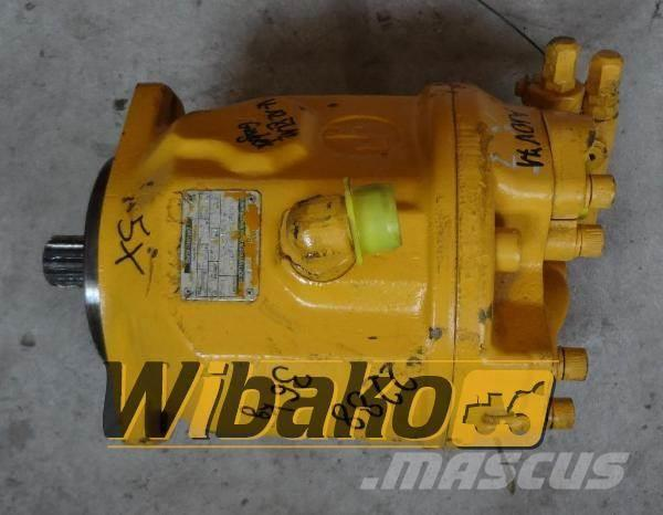Hydromatik Hydraulic pump Hydromatik A10VO71DFR1/30L-VSC61N00