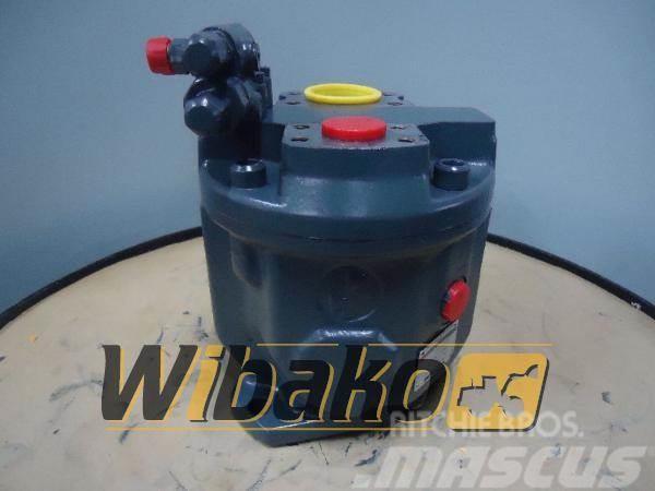 Hydromatik Hydraulic pump Hydromatik A10VO71DFR1/10L-PSC11N00