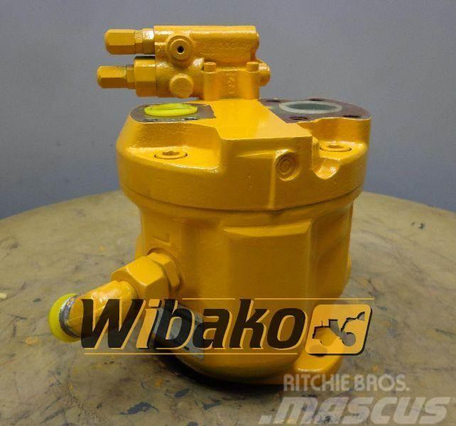Hydromatik Hydraulic pump Hydromatik A10VO45DFR1/31L-VSC61N00